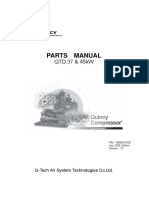 QTD37-45 Quincy Parts Manual[1]