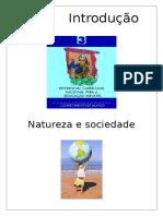 Natureza e Sociedade 2015