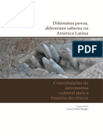Diferentes Povos Diferentes Saberes Na America Latina Final(1)