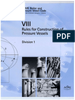 202471937 ASME Section VIII Rules for Construction of Pressure Vessels Division 1