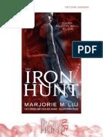 Iron Hunt 01