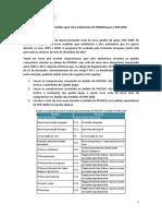Transicao PRODER PDR 2020 Para Portal