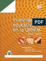 Educación. UPNFM