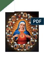 Le Très Saint Rosaire
