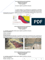 Geologia y Petrofisica