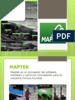 MAPTEK P.C.