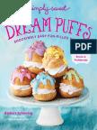 Simply Sweet Dream Puffs_ Shock - Barbara Schieving