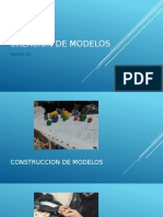 Creacion de Modelos