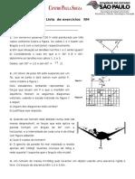 Lista de Exercicio RM_ 2015