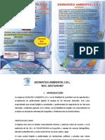 CURSO SIG y Teledetección Aplicado Gestión Hídrica 2016