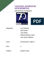 LOS PERROS Monografia(1)