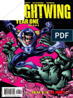 Nightwing Year One 06 Jusqu'a La Mort! - Dixon-Beatty-McDaniel