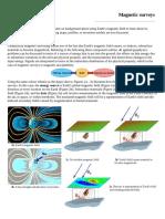 Magnetic Surveys