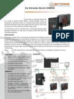 SIP Easy for the Schneider PowerLogic ION6200