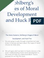 moral development ppt 2016