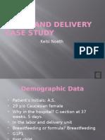 Case study L&D
