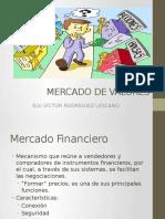 Mercado de Valores-clase 1,2,3