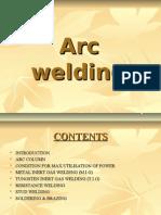 6654855 Arc Welding