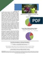 Delaware College Report