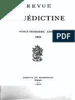Morin_Studia Caesariana. Nouvelle Série d'Inédits Tirée Du Manuscrit 3 DÉpinal