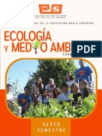 FB6S Ecologia-Medio Ambiente