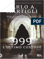 Carlo Martigli - Ultimul Custode [v1.0]