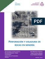 20131007 Perforacion y Voladura (1)