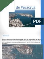 Puerto de Veracruz General
