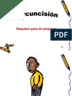 Circuncisión masculina requiem
