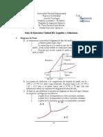 Química I. Tema III. Líquidos y Soluciones.