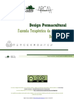 Design Permacultural ARCAH-Curare