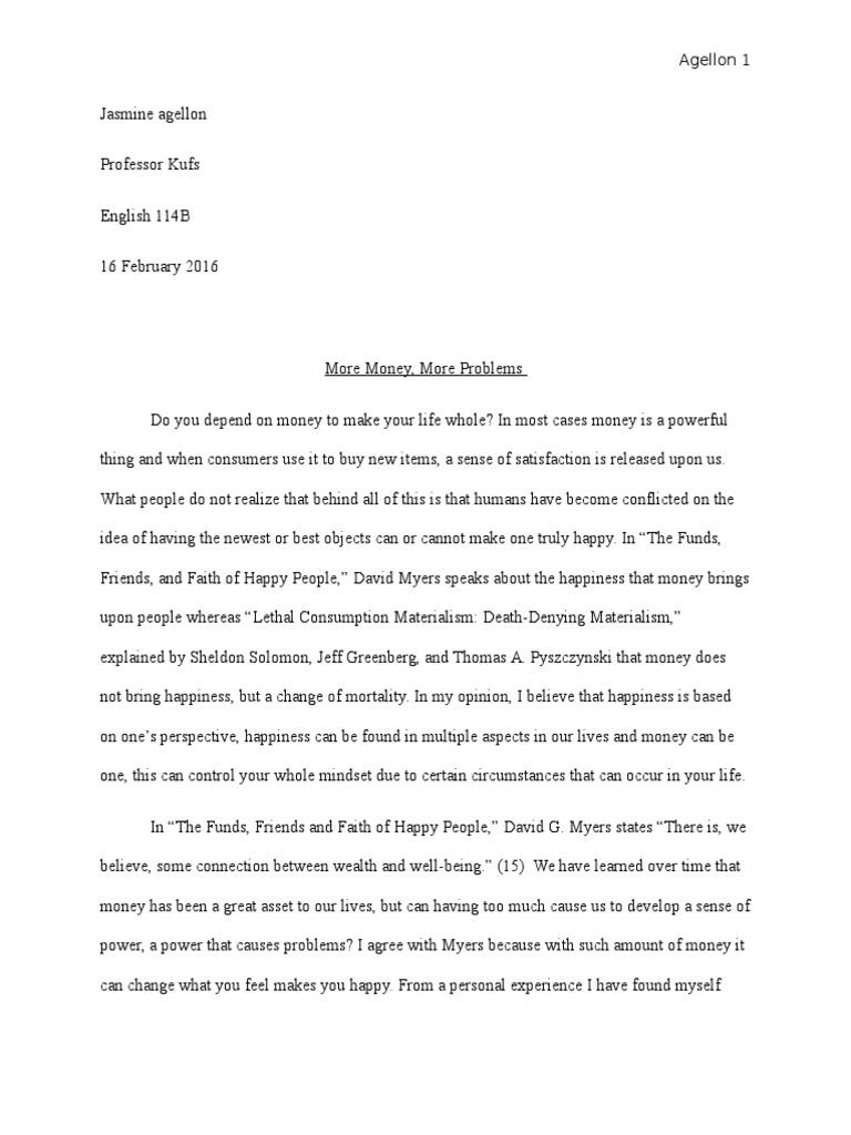 Dissertation precis political science