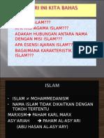 pengertian Dan Misi Islam Pakasril