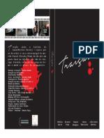 Capa DVD Traição Certa