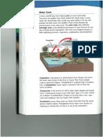 water cycle reading sciencesaurus s-216