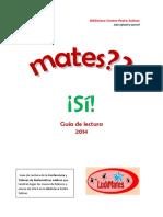 Guía Matematicas Lúdicas Centro