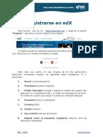 Guia Para Registrarse Al Curso MOOC APP Segunda Edicion Espanol