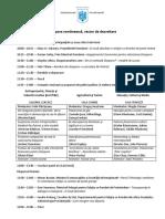 Agenda 23 Feb