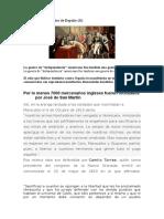 La Conquista Británica de España.-10