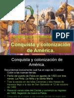 5 La Conquista y Colonizacic3b3n de Amc3a9rica1