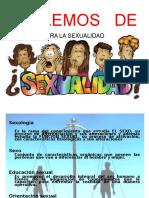 Educ. Sexual Del Niño de 0-7 Años Unidad1Y 2- 2015