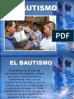 Bautismo (Sintesis)