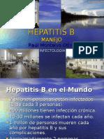 GUIA Hepatitis b.