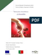 STC 7 claudia hemofilia