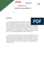 Analisis Granulometrico 2