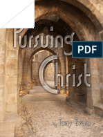 Pursuing Christ eBook TonyEvans