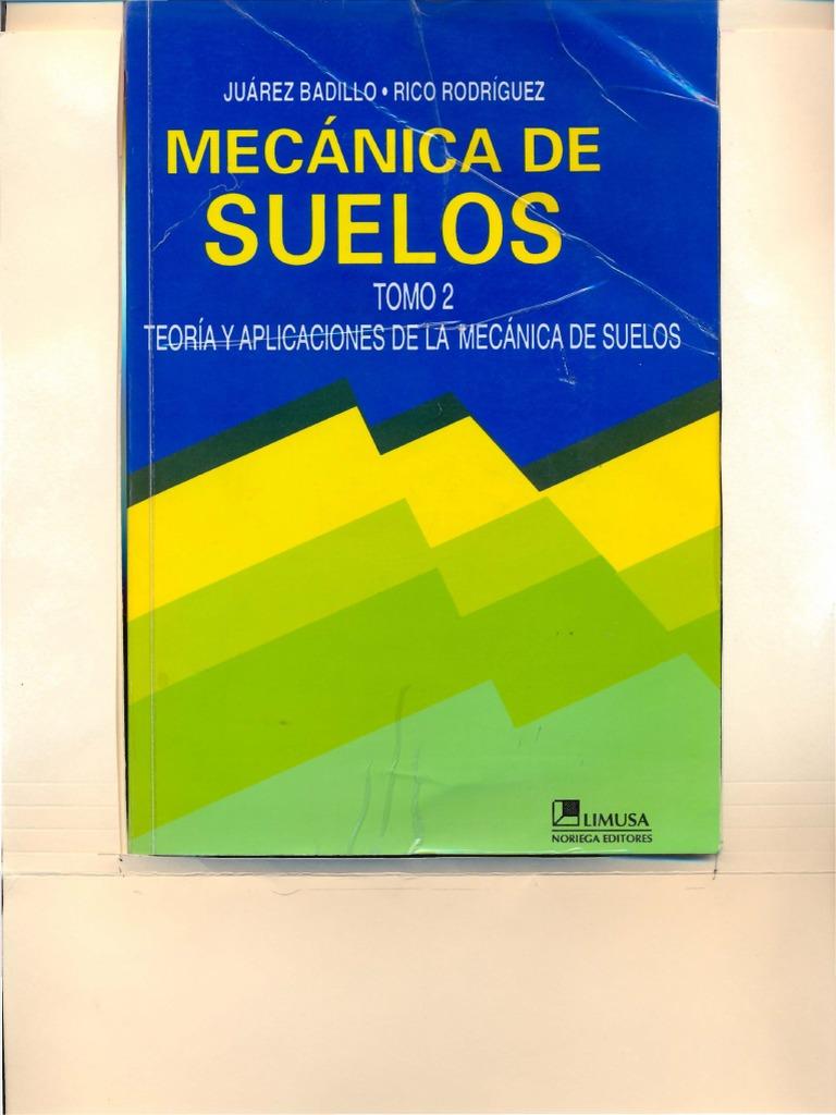 Mecanica de Suelos Tomo II b96a488bcac6