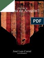 Varios - Que Fue La Corona de Aragon