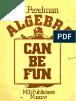 Algebra Can Be Fun.pdf