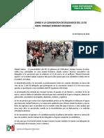16-02-23 Vamos Firmes Rumbo a La Convencion de Delegados Del 13 de Marzo- Enrique Serrano Escobar